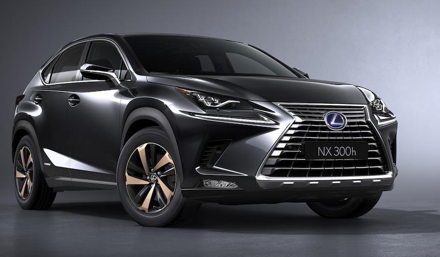 レクサスUXのスペックや詳細とライバル車を調査!価格や安全装備も気になる♪